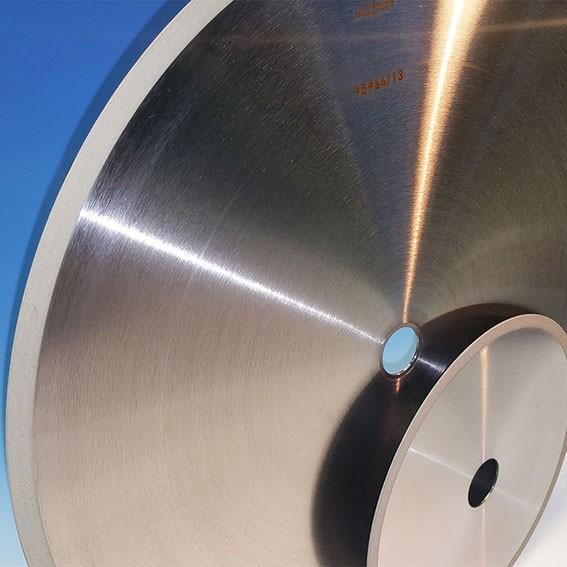 Hahn Diamant Diamant- und CBN Trennwerkzeuge